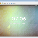 Scientific Linux 7 Desktop