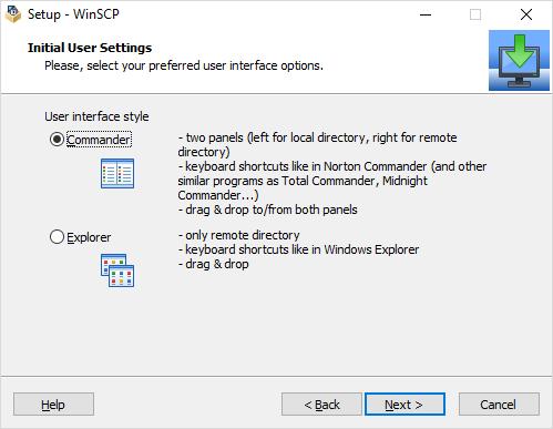 Using WinSCP with the VMware vCenter Server Appliance - JohnBorhek com