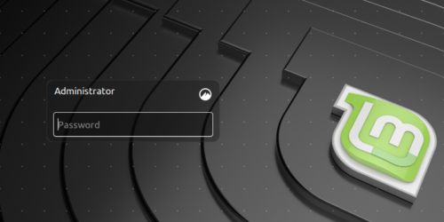 Linux Mint Cinnamon Virtual Appliance OVA